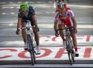 Este domingo la Vuelta a España pasa por Barcelona