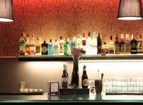 The Glass Bar