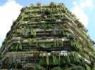 Barcelona más verde y ecológica