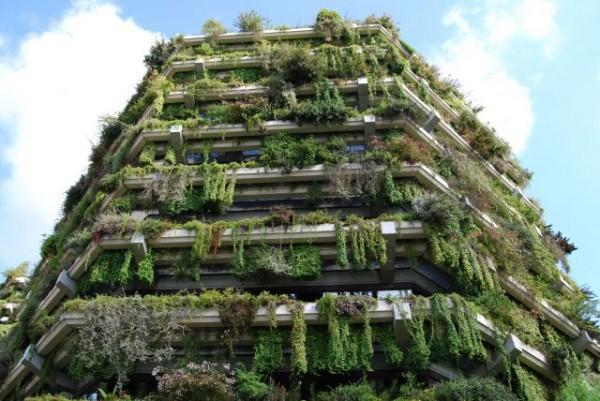 Edificio Planeta