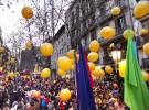 Carnaval 2013 en Barcelona
