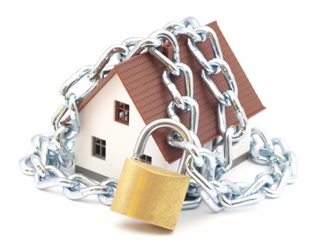 Seguridad en casa