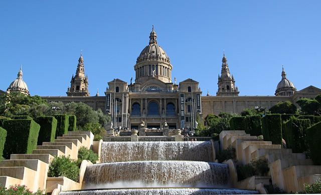 Palacio Montjuïc