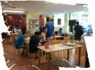 La Oficina Jove de Calàbria seguirá ofreciendo asesoramiento a los jóvenes de L'Eixample