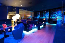 Hotel W inaugura su nuevo Lounge Sunday Sessions