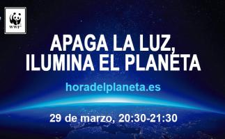 La Hora del Planeta también en Barcelona