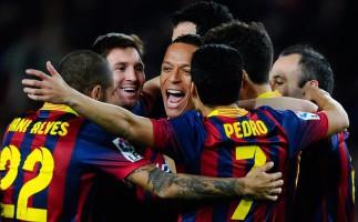 El punto de inflexión del FC Barcelona