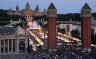 Calienta motores para los Barcelona Harley Days 2014