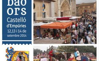 El Festival Terra de Trobadors de Castelló d'Empúries en Barcelona