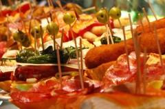 San Miguel Tast BCN, la feria de la tapa de Barcelona