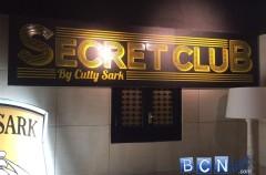 Cutty Sark desafia la Ley Seca en Barcelona