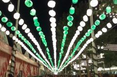 Vive la Feria de Abril 2015 en Barcelona