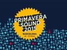Todo listo para el Primavera Sound 2015