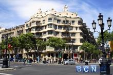 La Pedrera secreta, otro de los atractivos turísticos de Barcelona