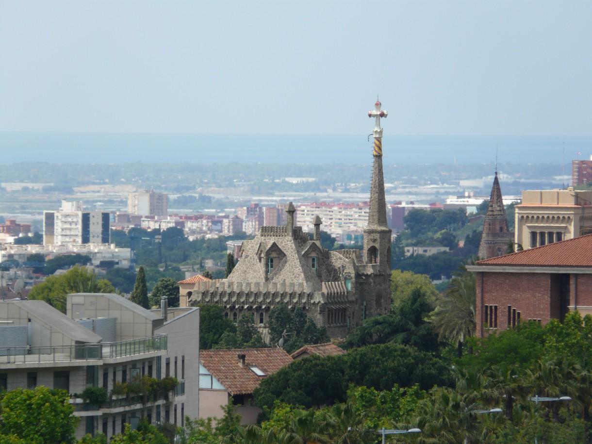 Vuelven las Nits de Gaudí con conciertos Premium