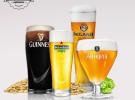 Heineken te ofrece una cata de cervezas en casa