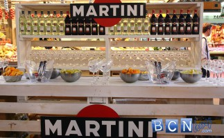 Saborea la Ruta Martini, vermouth con tapa y música en directo