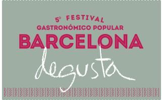 Barcelona Degusta, un festival gastronómico popular