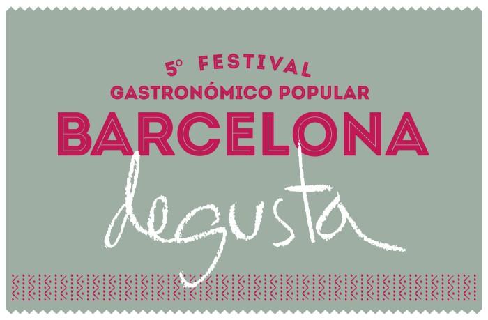 Barcelona Degusta 2015
