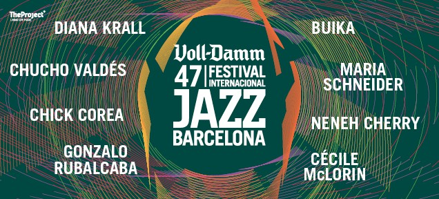 Festival-Jazz-Barcelona