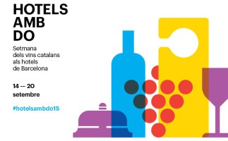 Hotels amb D.O., la cita para los amantes del vino