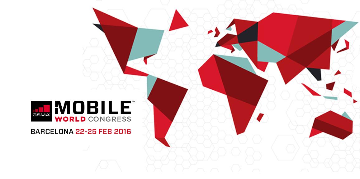 Mobile World Congress Barcelona 2016