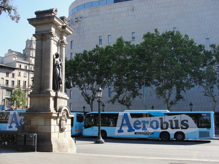 aerobus-barcelona