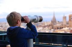 El apartamento vacacional, otra forma de conocer Barcelona