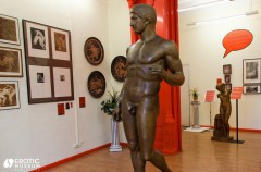 Museu de l'Eròtica, conociendo la historia del erotismo