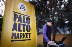 Barcelona toma el pulso al fin del verano con el primer Palo Alto Market