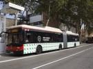 La movilidad sostenible se hace fuerte en Barcelona con autobuses eléctricos