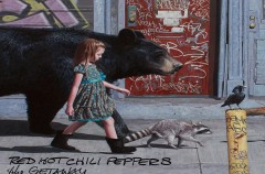 Red Hot Chili Peppers llegan este sábado y domingo a Barcelona