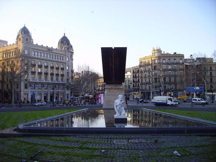 Plaça_Catalunya_Barcelona