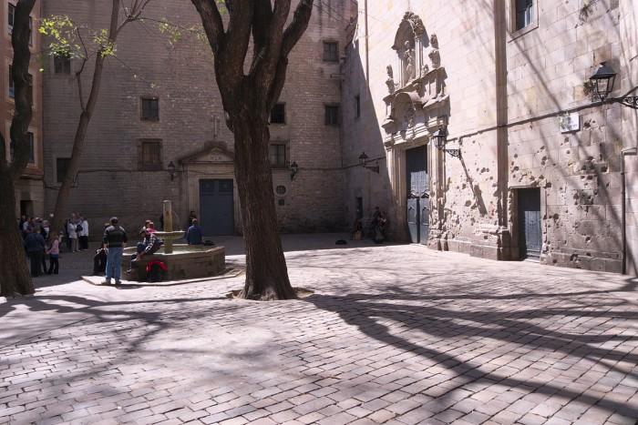 Plaza_de_San_Felipe_Neri._Barcelona