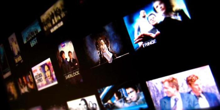 Tiempo de Series: la ficción televisiva a estudio en CaixaForum todos los miércoles de noviembre