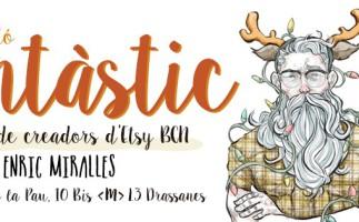 El Fantastic Handmade Market vuelve con su quinta edición