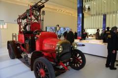 Barcelona convierte un antiguo cuartel de bomberos en un interesante museo