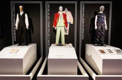 David Bowie is, la muestra sobre el Rey del Glam llegará a Barcelona en mayo