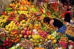 La Boquería, el mercado más famoso de Barcelona