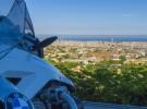 Barcelona desde las alturas: Descubre la ruta de los miradores (II)