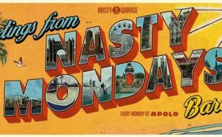 Los Nasty Mondays de la Sala Apolo, una noche para bailar en Barcelona