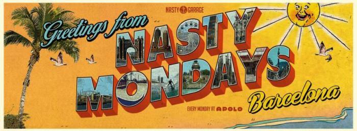nasty-mondays