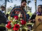 El día de Sant Jordi, rosas y libros para celebrar la cultura