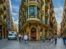 De compras por los mejores sitios de Barcelona