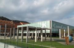 Una visita con niños a CosmoCaixa para disfrutar de la ciencia en familia