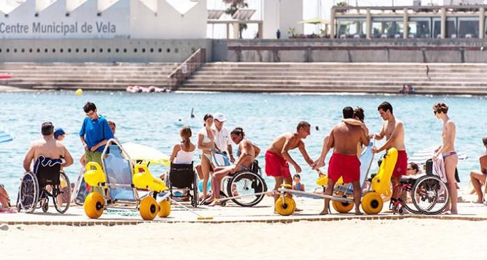 baño-asistido-playas-barcelona