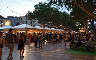 Tast a la Rambla, el festival gastronómico para degustar tapas y disfrutar de Barcelona