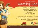 Gaming Ladies se celebrará el día 27 de julio en el auditorio Mediapro