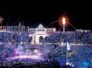 25 años de la leyenda, 25 años de los Juegos Olímpicos