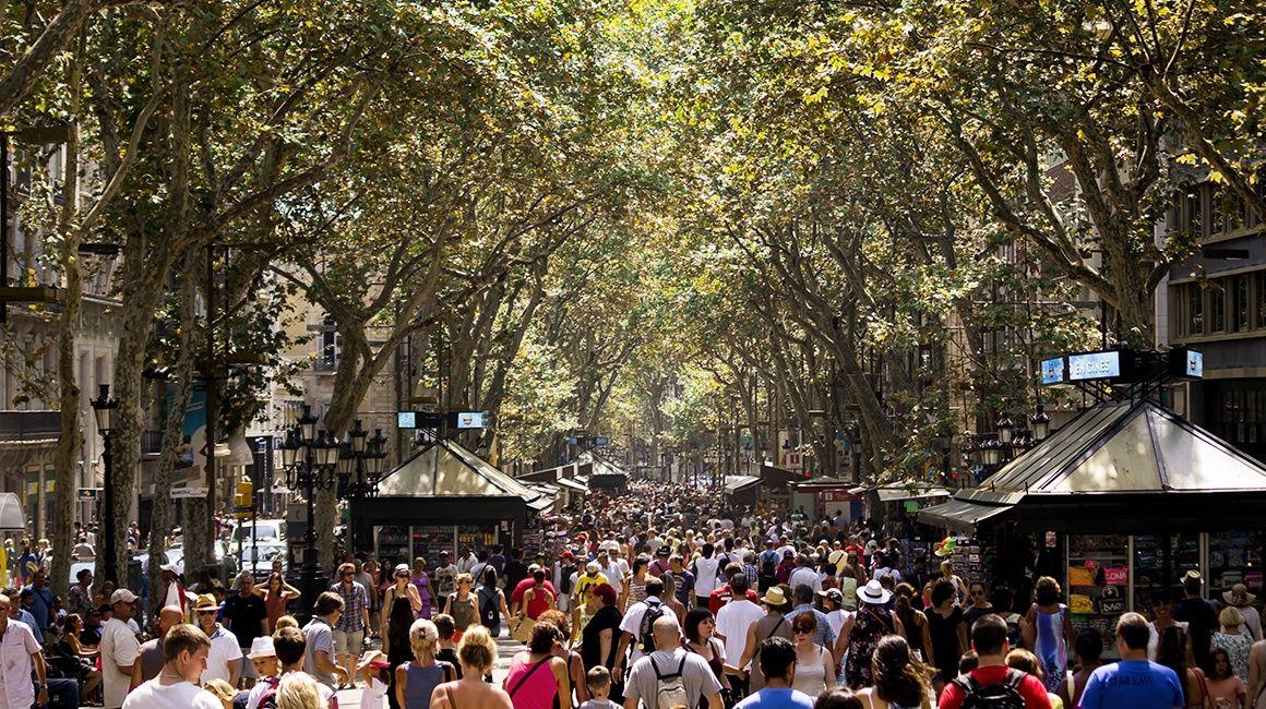 Claves sobre cómo actuar frente al atentado de Barcelona